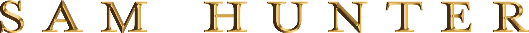 Sam Hunter logo